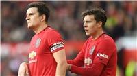 Bóng đá hôm nay 26/4: Roy Keane chê hàng thủ của MU. 2 CLB muốn kiện LĐBĐ Hà Lan vì huỷ mùa giải