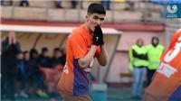 Đối thủ cũ của U23 Việt Nam tỏa sáng ở giải Belarus bất chấp dịch COVID-19