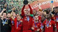 Liverpool: Nghệ thuật xây dựng đội hình khiến MU, Arsenal hay Chelsea phát thèm