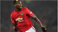 Chuyển nhượng 26/4: MU dùng 'độc chiêu' thanh lý Pogba,Inter theo đuổi Dybala và Aubameyang