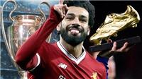 """Trong 13 """"Messi mới"""", chỉ có duy nhất Mohamed Salah thành công"""