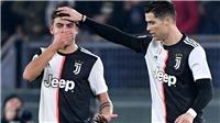 VIDEO: Ngoài tài săn bàn, đừng quên những pha chuyền bóng tuyệt hảo của Ronaldo