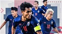 Tuyển Thái Lan cần gì để vào Top 100 trên BXH FIFA?