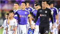 Trực tiếp bóng đá vòng 1/8 Cúp quốc gia 2020: Hà Nội vs Đồng Tháp, Bình Dương vs Thanh Hoá