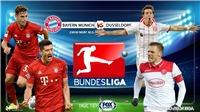 Soi kèo nhà cái Bayern Munich vs Dusseldor. Vòng 29 Bundesliga. Trực tiếp FOX Sports