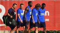 Barca phải bán gấp dàn sao trong đội hình để thu về 70 triệu euro