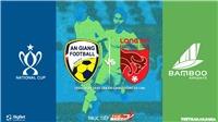 Soi kèo nhà cái An Giang vs Long An. Thể thao TV trực tiếp bóng đá Việt Nam hôm nay