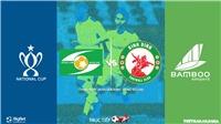 Link xem trực tiếp bóng đá. SLNA vs Bình Định. Trực tiếp bóng đá cúp Quốc gia