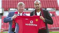 MU: 10 bản hợp đồng đắt giá nhất của Sir Alex đã chơi thế nào?