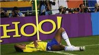 Ngày này năm xưa: Rivaldo thực hiện màn ăn vạ thô thiển ở World Cup 2002