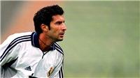 Ronaldo, Figo, Kaka...: Top 10 bản hợp đồng thể hiện tham vọng của các ông chủ CLB