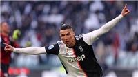 Bóng đá hôm nay 11/06: Ronaldo xem xét rời Juve. MU đàm phán mua Tolisso