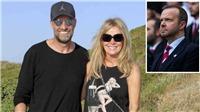 Nghe lời vợ, HLV Klopp từ chối dẫn dắt MU, đến Liverpool và vô địch Ngoại hạng Anh