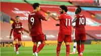 Vì sao Liverpool sẽ tiếp tục thống trị bóng đá Anh ở những mùa giải tới?