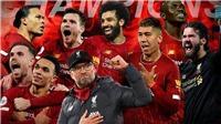MU là 1 trong 4 đội bóng có thể lật đổ Liverpool ở mùa giải sau