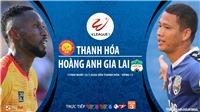 Soi kèo bóng đá Thanh Hóa vs HAGL. Trực tiếp bóng đá V-League 2020