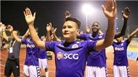 Kết quả bóng đá, Hà Nội 1-0 Hải Phòng: Rimario toả sáng, Hà Nội giành trọn 3 điểm trên sân nhà