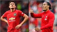 Van Dijk, Maguire và những ai đá không nghỉ phút nào ở Premier League mùa này?