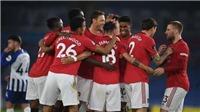 Premier League đá vào tháng Tám sẽ gây rắc rối thế nào cho MU?