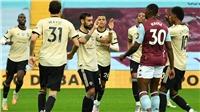 Cuộc đua top 4 ngoại hạng Anh: MU có thể vượt Chelsea hoặc Leicester ngay vòng sau