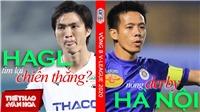 Soi kèo bóng đá Viettel vs Hà Nội. Trực tiếp bóng đá Việt Nam. V-League 2020