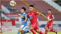 KẾT QUẢ BÓNG ĐÁ, Hà Nội 1-0 Hải Phòng:  Hà Nội FC giành thắng lợi thuyết phục