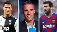 Bóng đá hôm nay 9/7: Messi và Ronaldo hết hy vọng giành QBV, Greenwood lại được ca ngợi