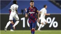 TRANH CÃI: Messi có được rời Barca theo dạng chuyển nhượng tự do?