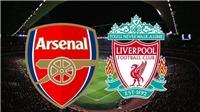 Kết quả bóng đá: Arsenal 1-1 (pen 5-4) Liverpool:  'Pháo thủ' thắng ở loạt đá 11m cân não
