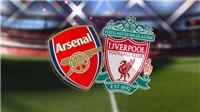 Arsenal 1-1 (pen 5-4) Liverpool: HLV Arteta giành danh hiệu thứ 2 với 'Pháo thủ'
