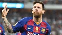 Báo Tây Ban Nha: MU đã tiếp cận, muốn chiêu mộ Messi