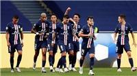 Bóng đá hôm nay 19/8:PSG vào Chung kết C1.MU mua 2 cầu thủ Juventus