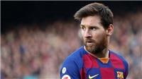 Barcelona: Thêm thông tin cho thấy điều khoản giải phóng của Messi đã hết hiệu lực