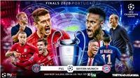Soi kèo nhà cái PSG vs Bayern Munich. Chung kết Cúp C1 châu Âu. Trực tiếp K+PM