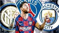 Chuyển nhượng 28/8: Chủ tịch Barca sẵn sàng từ chức vì Messi. MU theo đuổi 'Pirlo mới'