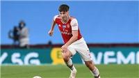 Chung kết cúp FA: Arsenal gặp khủng hoảng ở vị trí trung vệ