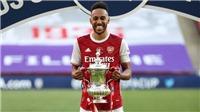 9 lý do vì sao Aubameyang là cầu thủ hay nhất của Arsenal