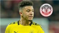 Bóng đá hôm nay 3/8: Dortmund ra hạn chót cho MU vụ Sancho. Barca không thể mua Neymar