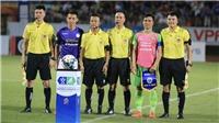 Hà Nội 7-0 Cần Thơ: Thắng áp đảo, Hà Nội FC giành vé vào Bán kết gặp CLB TP.HCM