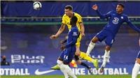 Thiago Silva có '60 phút hoàn hảo' khi đá trận ra mắt cho Chelsea
