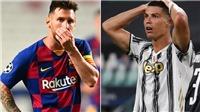 Messi bị chế nhạo vì không dám thách thức bản thân như Ronaldo