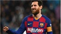Leo Messi bị cho là lợi dụng Man City để lật đổ Bartomeu