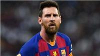Chuyển nhượng 4/9: Messi có thể rời Barca với giá 100 triệu euro. MU chốt thoả thuận với Sancho