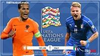 Soi kèo nhà cái Hà Lan vs Italy (1h45 ngày 8/9). UEFA Nations League 2020/2021. Trực tiếp BĐTV
