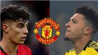 Bóng đá hôm nay 7/9: MU từ chối mua Havertz vì Sancho. Tây Ban Nha đại thắng Ukraine