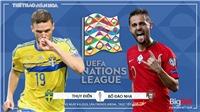 Soi kèo nhà cái Thụy Điển vsBồ Đào Nha. UEFA Nations League 2020/2021. Trực tiếp TTTV