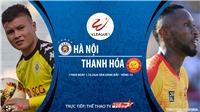 Soi kèo nhà cái Hà Nội vsThanh Hóa. Trực tiếp bóng đá Việt Nam