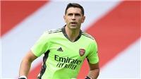 Chuyển nhượng bóng đá Anh 11/9:Arsenal sắp bán thủ môn Martinez, Thiago tới Liverpool