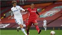 Liverpool: Van Dijk phản ứng thế nào khi bị chỉ trích kiêu ngạo?