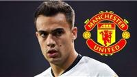 Chuyển nhượng MU 9/9: Chốt lương sao trẻ Real Madrid. MU sẽ ngừng theo đuổi Sancho
